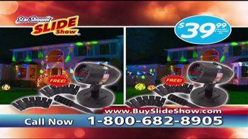 Star Shower Slide Show TV Spot, 'Dancing Designs' - Thumbnail 10