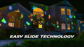 Star Shower Slide Show TV Spot, 'Dancing Designs' - Thumbnail 3