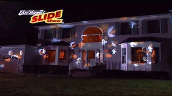 Star Shower Slide Show TV Spot, 'Dancing Designs' - Thumbnail 8