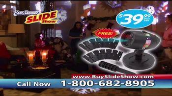 Star Shower Slide Show TV Spot, 'Dancing Designs' - Thumbnail 9