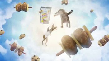 Lunchables With 100% Juice TV Spot, 'Petting Zoo' - Thumbnail 10
