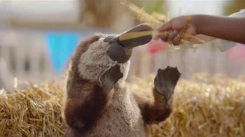 Lunchables With 100% Juice TV Spot, 'Petting Zoo' - Thumbnail 5