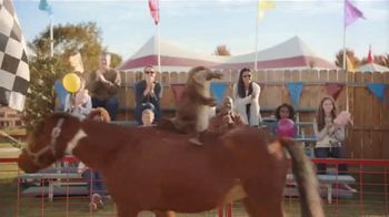 Lunchables With 100% Juice TV Spot, 'Petting Zoo' - Thumbnail 6