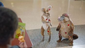 Lunchables With 100% Juice TV Spot, 'Petting Zoo' - Thumbnail 8