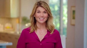 Meaningful Beauty TV Spot, 'Age Is Just a Number' Featuring Lori Loughlin - 82 commercial airings