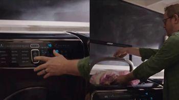 Samsung FlexWash Washing Machine TV Spot, 'Another Day' Song by Lady Gaga - Thumbnail 5