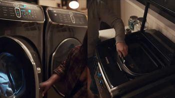 Samsung FlexWash Washing Machine TV Spot, 'Another Day' Song by Lady Gaga - Thumbnail 8