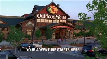 Bass Pro Shops Go Outdoors Event and Sale TV Spot, 'Cargo Shorts' - Thumbnail 6