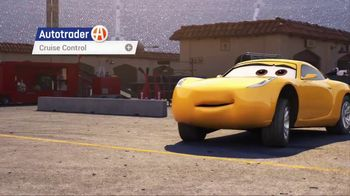 AutoTrader.com TV Spot, 'Cars 3: Every Car Has a Personality' - Thumbnail 4