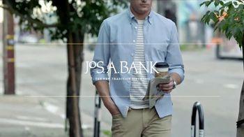 JoS. A. Bank TV Spot, 'Weekend Specials' - Thumbnail 2