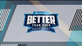 Hyundai Better Than Ever Sales Event TV Spot, '2017 Elantra: mejor' [Spanish] [T2] - Thumbnail 1