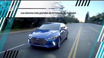 Hyundai Better Than Ever Sales Event TV Spot, '2017 Elantra: mejor' [Spanish] [T2] - Thumbnail 3