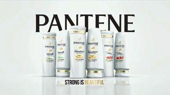 Pantene Pro-V TV Spot, 'Too Strong to Tangle With' Ft. Priyanka Chopra - Thumbnail 9