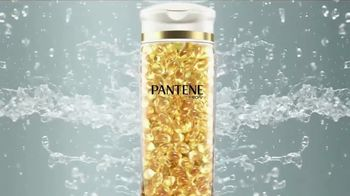 Pantene Pro-V TV Spot, 'Too Strong to Tangle With' Ft. Priyanka Chopra - Thumbnail 5
