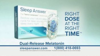 Healthy Directions Sleep Answer TV Spot, 'You're Not Alone' - Thumbnail 3