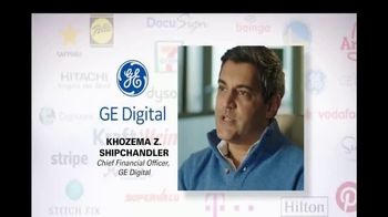 Oracle Cloud TV Spot, 'Oracle Cloud Customers: GE Digital' - Thumbnail 4