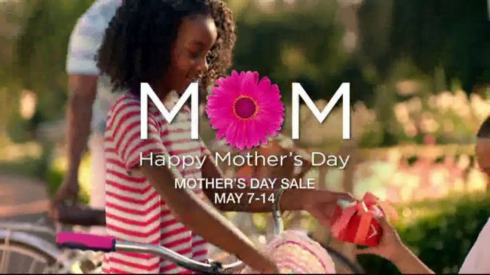 Belk Mother's Day Sale TV Commercial, 'Bonus Buys and