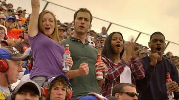 Dover International Speedway TV Spot, 'Red, White and Blue' - Thumbnail 2