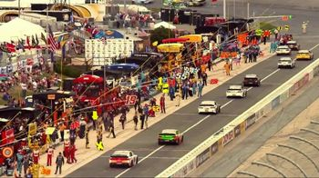Dover International Speedway TV Spot, 'Red, White and Blue' - Thumbnail 3