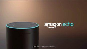 Amazon Echo TV Spot, 'Alexa Moments: Baker' - Thumbnail 6