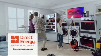Direct Energy TV Spot, 'Group Hug' - Thumbnail 10