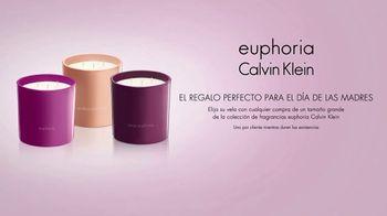 Calvin Klein Deep Euphoria TV Spot, 'Vela' con Margot Robbie [Spanish] - Thumbnail 9