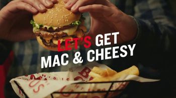 Red Robin $6.99 Tavern Lineup TV Spot, 'Down for Red Robin'