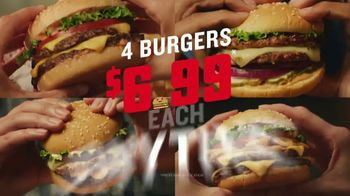 Red Robin $6.99 Tavern Lineup TV Spot, 'Down for Red Robin' - Thumbnail 7