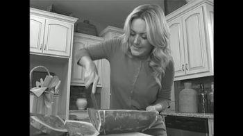 EZ Slice Right TV Spot, 'Carve and Serve' - Thumbnail 1