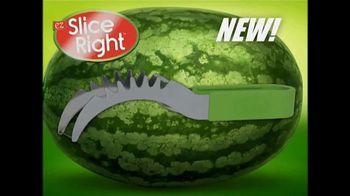 EZ Slice Right TV Spot, 'Carve and Serve' - Thumbnail 3