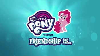 My Little Pony TV Spot, 'Giggle-Fest' Song by The Little Ponies - Thumbnail 2