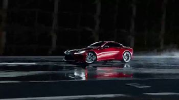 Lexus LC 500 TV Spot, 'How We Really Move' Song by Anderson .Paak [T1] - Thumbnail 6