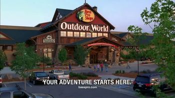 Bass Pro Shops Go Outdoors Event and Sale TV Spot, 'Hydration Packs' - Thumbnail 8