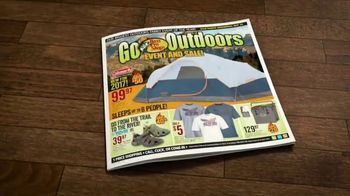 Bass Pro Shops Go Outdoors Event and Sale TV Spot, 'Hydration Packs' - Thumbnail 6