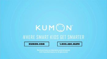 Kumon TV Spot, 'A Smarter Summer' - Thumbnail 5