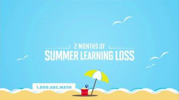Kumon TV Spot, 'A Smarter Summer' - Thumbnail 2
