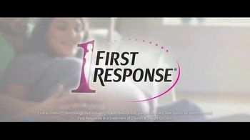 First Response TV Spot, 'Baby's First Home' - Thumbnail 5