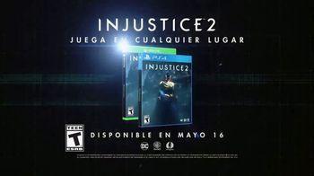 Injustice 2 TV Spot, 'El tiempo de la tierra se acaba' [Spanish] - Thumbnail 9