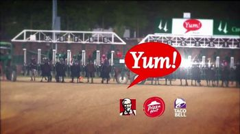 Yum! Brands TV Spot, 'Kentucky Derby Winner' - Thumbnail 1