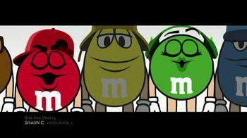 M&M's TV Spot, 'Bite-Size Beat by Shaun C.' - Thumbnail 3