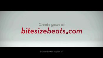 M&M's TV Spot, 'Bite-Size Beat by Shaun C.' - Thumbnail 8