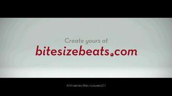 M&M's TV Spot, 'Bite-Size Beat by Shaun C.' - Thumbnail 9