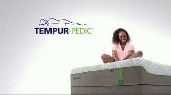 Tempur-Pedic TV Spot, 'Pressure' Featuring Serena Williams - Thumbnail 10