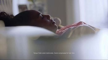 Tempur-Pedic TV Spot, 'Pressure' Featuring Serena Williams - Thumbnail 6