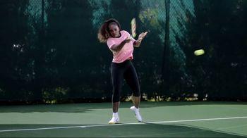 Tempur-Pedic TV Spot, 'Pressure' Featuring Serena Williams - Thumbnail 7