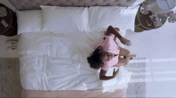 Tempur-Pedic TV Spot, 'Pressure' Featuring Serena Williams - Thumbnail 8