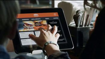 Comcast Business TV Spot, 'Faster Food' - Thumbnail 8