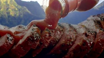 King's Hawaiian BBQ Sauce TV Spot, 'Singing Buns' - Thumbnail 7