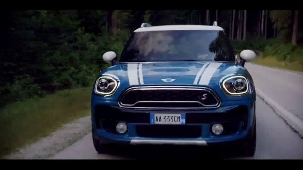 Mini May Test Drive Event Tv Commercial Compare Song By Tennessee