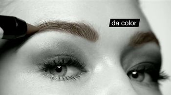 Maybelline New York Brow Drama Pomade Crayon TV Spot, 'Perfectas' [Spanish] - Thumbnail 6